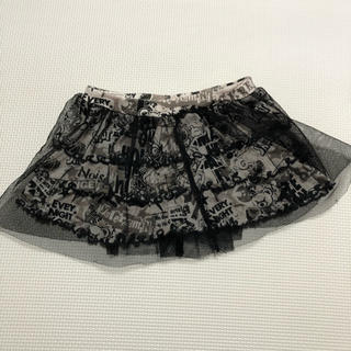 HYSTERIC MINI - ヒスミニ スカート