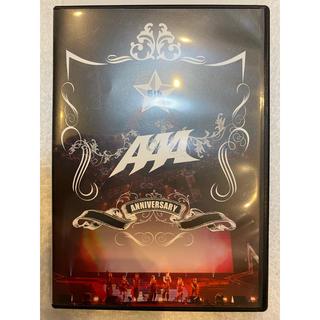 トリプルエー(AAA)のAAA 5th Anniversary LIVE 20100912 at Yok(ミュージック)