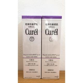 Curel - キュレル エイジングケア化粧水