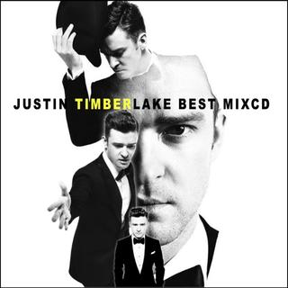 Justin Timberlake 豪華32曲 最強 Best MixCD
