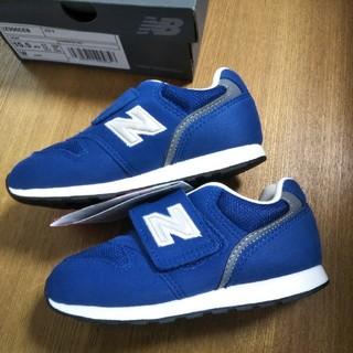 New Balance - ニューバランス996 新品 15.5cm 青