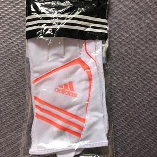 アディダス(adidas)のアディダス ライトグローブ 手袋 Lサイズ(手袋)