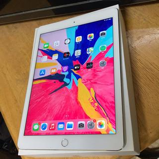 iPad - 準美品 iPad Air2 16GB  WIFIモデル