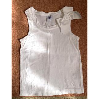 プチバトー(PETIT BATEAU)のプチバトーキッズTシャツ(Tシャツ/カットソー)