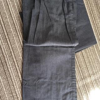 ムジルシリョウヒン(MUJI (無印良品))の無印プリーツカーテン2枚セット(カーテン)
