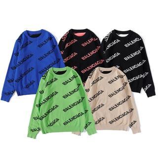 二枚12000円4枚2万 Balenciaga セーター ニット