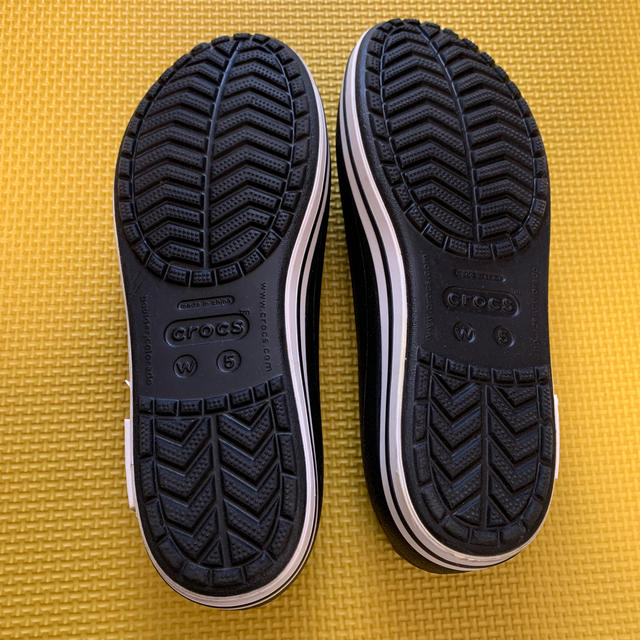 crocs(クロックス)のクロックス パンプス バレエシューズ レディースの靴/シューズ(バレエシューズ)の商品写真