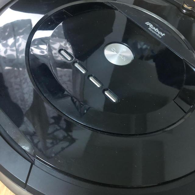 iRobot(アイロボット)のirobot お掃除ロボット スマホ/家電/カメラの生活家電(掃除機)の商品写真