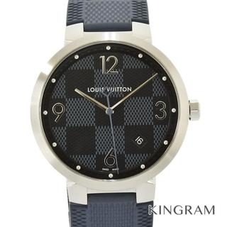 LOUIS VUITTON - ルイ・ヴィトン タンブール  メンズ腕時計