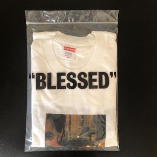 Supreme - Supreme blessed tシャツ M teeのみ