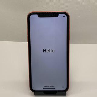 Apple - iPhone xr 64gb ソフトバンク ジャンク アクティベーション解除済