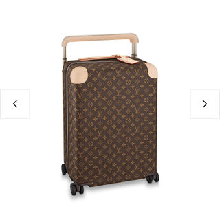 ルイヴィトン(LOUIS VUITTON)の旅行用バッグ スーツケース(スーツケース/キャリーバッグ)
