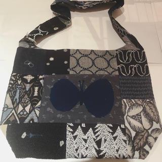 mina perhonen - 新品タグ付き ミナペルホネン ショルダーバッグ