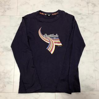 ポールスミス(Paul Smith)のPaul Smith /ポールスミス 長袖Tシャツ(Tシャツ/カットソー(七分/長袖))