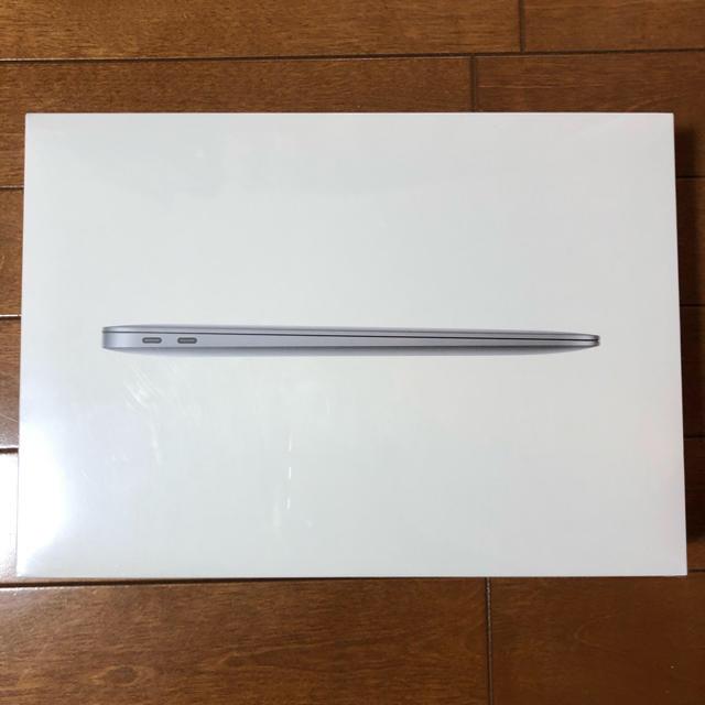 Mac (Apple)(マック)の新品 Apple macbook air スマホ/家電/カメラのPC/タブレット(ノートPC)の商品写真