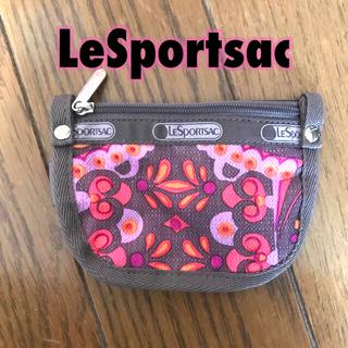 LeSportsac - レスポートサック 小物入れ