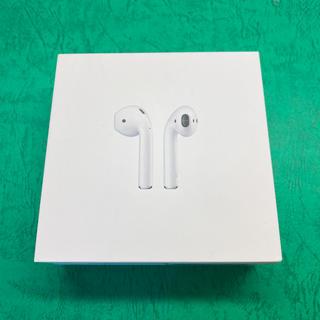 Apple - AirPods 純正