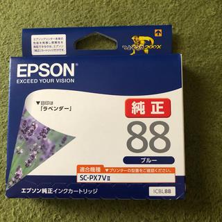 EPSON - ICBL88 インクカートリッジ エプソン