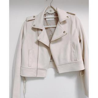 COCO DEAL - スウェードジャケット