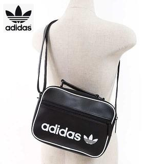 adidas - 新品 アディダスオリジナルス 定価6589円 MINI AIRL VINT 黒