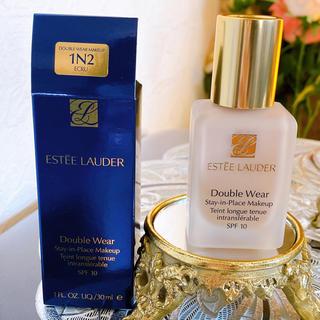Estee Lauder - エスティーローダー ダブル ウェア ステイ インプレイスメークアップ 新品未使用