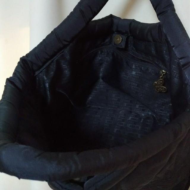 ANNA SUI(アナスイ)のANNA SUI キルティングバッグ レディースのバッグ(トートバッグ)の商品写真