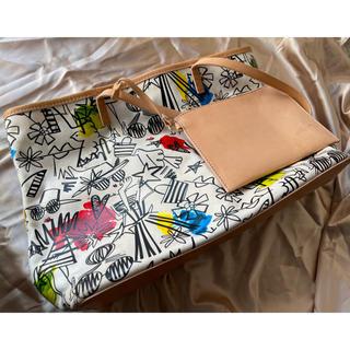 アリスアンドオリビア(Alice+Olivia)の5万円超のバッグ アリス&オリビア トートバッグ (トートバッグ)