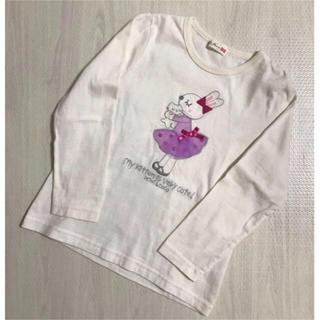 ニットプランナー(KP)のニットプランナー KP Tシャツ 110  TioTio(Tシャツ/カットソー)