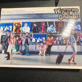 V6/live tour 2013 Oh!My!Goodness!〈初回生産限…