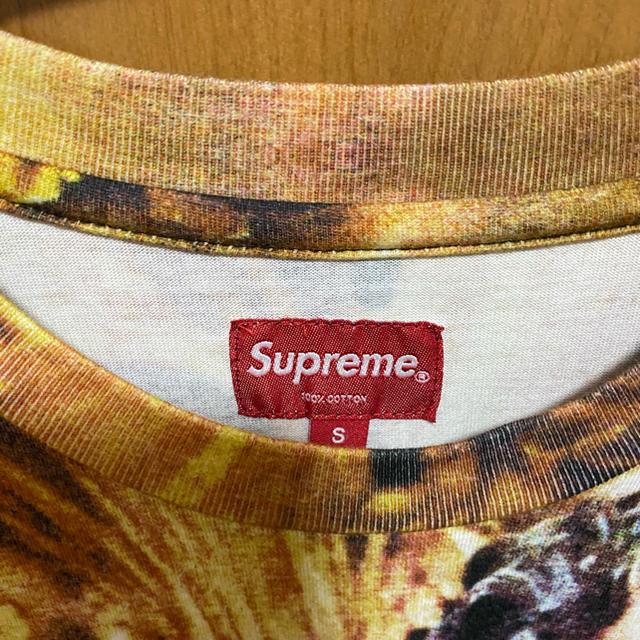 Supreme(シュプリーム)のSupreme Putti Tee S 納品書原本付き メンズのトップス(Tシャツ/カットソー(半袖/袖なし))の商品写真