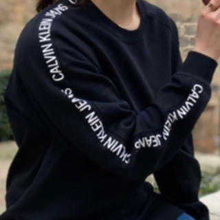 Calvin Klein - calvinklein♡トレーナー