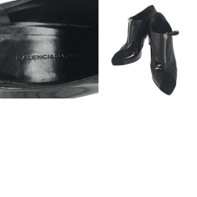 Balenciaga(バレンシアガ)のバレンシアガ アンクルブーツ  レディース ブーツ レディースの靴/シューズ(ブーツ)の商品写真