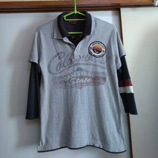 クリフメイヤー(KRIFF MAYER)のKRIFF MAYER クリフメイヤー ポロシャツ150cm(Tシャツ/カットソー)