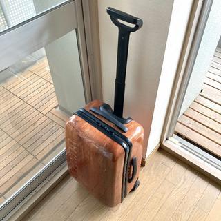 バートン(BURTON)のBURTON AIR 20 キャリー バッグ 41L(トラベルバッグ/スーツケース)