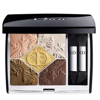 ディオール(Dior)のDior サンクルール クチュール 549 ゴールデン スノー(アイシャドウ)