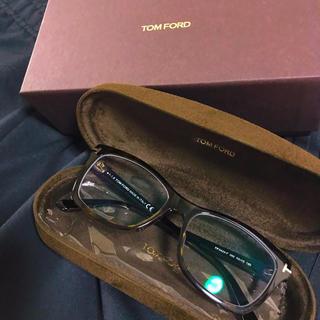 TOM FORD - TOM FORD トムフォード メガネ 眼鏡 TF5424F FT5424F