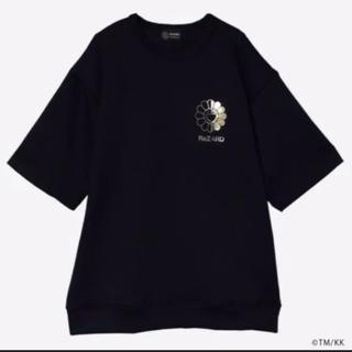ヒカル×村上隆 コラボTシャツ