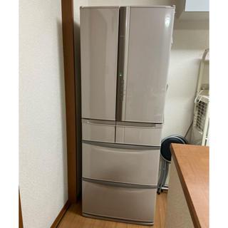 日立 - HITACHI 大型冷蔵庫 直接取引限定
