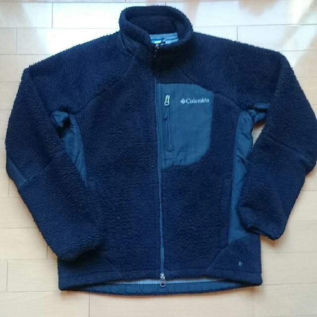 Columbia(コロンビア)のコロンビア Columbia フリース メンズのジャケット/アウター(ブルゾン)の商品写真