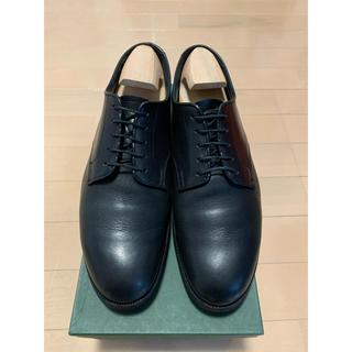foot the coacher - FOOTSTOCK ORIGINALS プレーントゥ