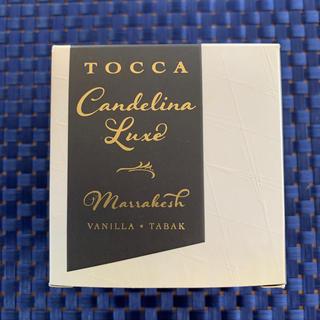 トッカ(TOCCA)のTOCCA/トッカ キャンドル VANILLA(キャンドル)