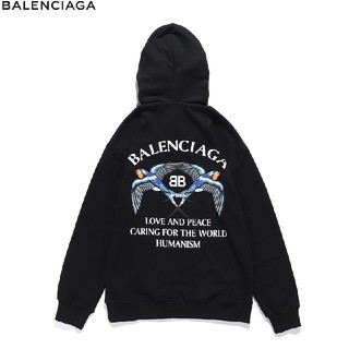 Balenciaga - 激安値!!! Balenciaga パーカー 男女兼用 長袖