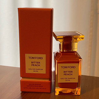 TOM FORD - トムフォード ビター ピーチ TomFord bitter peach