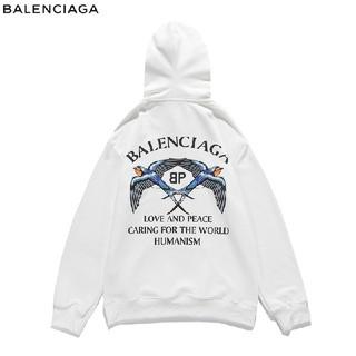 Balenciaga - 激安値!!! Balenciagaパーカー 男女兼用 長袖