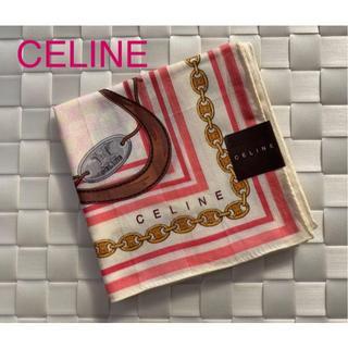 セリーヌ(celine)のセリーヌ CELINE ハンカチ(ハンカチ)