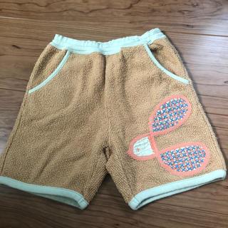 ミナペルホネン(mina perhonen)のminaperhonen ミナペルホネン 80 plover 刺繍ズボン(パンツ)