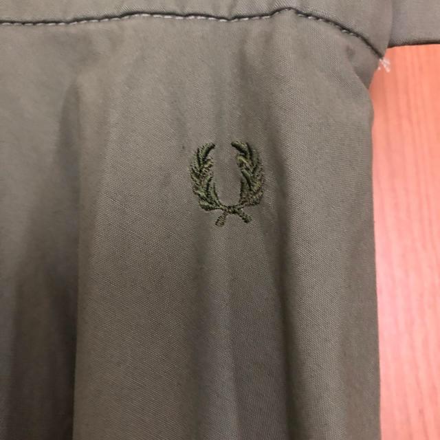 FRED PERRY(フレッドペリー)のお値下げしました!FRED PERRY フィッシュテールスカート レディースのスカート(ひざ丈スカート)の商品写真