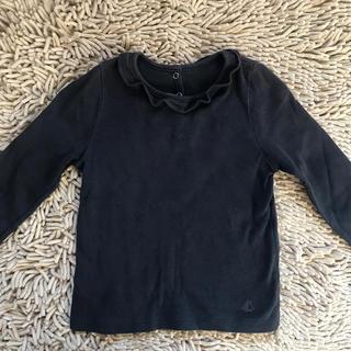 プチバトー(PETIT BATEAU)のプチバトー  カットソー(Tシャツ/カットソー)