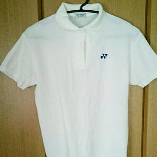 ヨネックス(YONEX)のヨネックステニスウェア(ポロシャツ)
