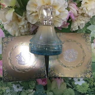 カネボウ(Kanebo)のミラノコレクションGR オードパルファム2021 ミニボトル付き(2箱)(香水(女性用))